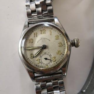 Rolex - Oyster - 3121 - Unisex - 1901-1949