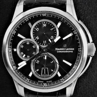 Maurice Lacroix - Pontos Chronograph Automatic- Ref