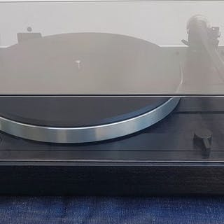 Thorens, Acoustic Solid (Rega) - TD320 MKII with Tonearm...