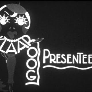 """""""Omnicum Nieuws 1936"""" een 16mm z/w journaalfilm met beeld..."""