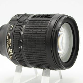 Nikon AF-S Nikkor 18-105mm f/3.5-5.6G ED DX VR