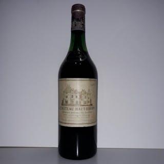 1966 Chateau Haut-Brion - Bordeaux