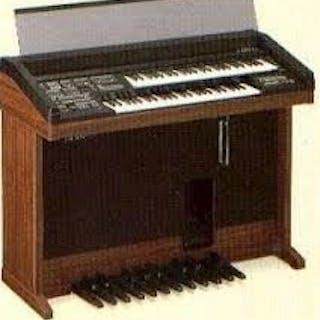 Yamaha - he-8w - Elektronisches Orgel - Schweiz