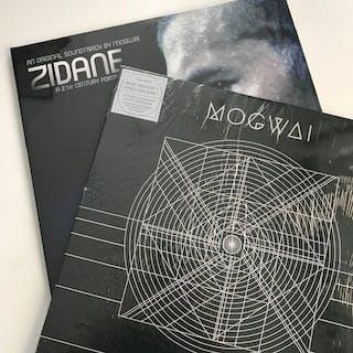 Mogwai - Lot of 2 Mogwai LPs: Music Industry EP (mint) /...
