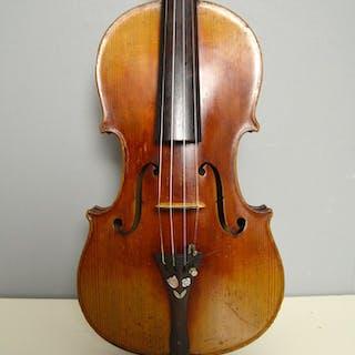 Andreas Guarnerius copy - 4/4 - Geige - Deutschland - 1930