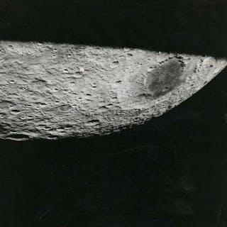 NASA/Black Star Agency - (4x) Apollo 8, 1968