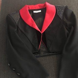 Yves Saint Laurent - Jacket - Size: EU 42 (IT 46 - ES/FR 42 - DE/NL 40)