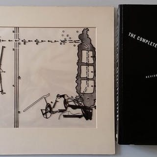 Marcel Duchamp / Arturo Schwarz - The Complete Works of Marcel Duchamp