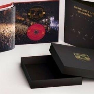 Mumford & Sons - Road To Red Rocks - LP + CD + DVD + Book...