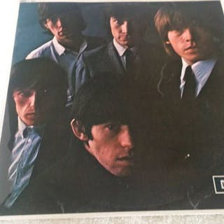Rolling Stones - Rolling Stones No 2 + Got Live if you...