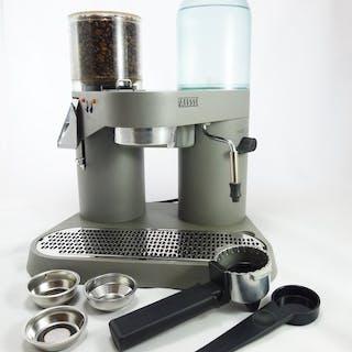 Richard Sapper - Alessi - Coban RS04 - Espresso Maschine mit Mahlwerk