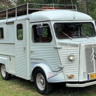 Citroën - HY 1600 - 1981