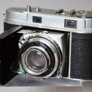 Kodak Retina 11c rangefinder 35mm