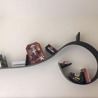 Ron Arad - Kartell - Parete attrezzata - Bookworm (320 cm)