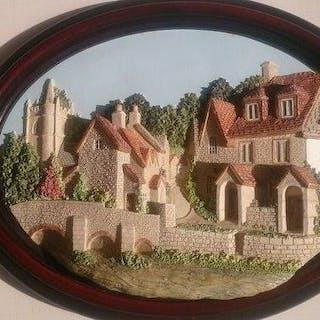 Lakeland Studios - Castle Combe has been voted England's...