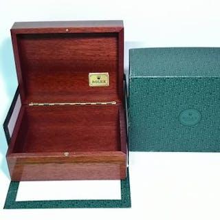 Rolex -Rolex Daytona Watch Box - Serial 81.00.09