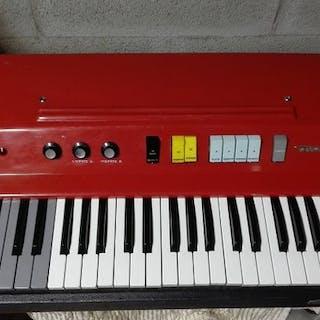 ELKA - Phanter 100 - Elektronisches Orgel - Italien - 1968