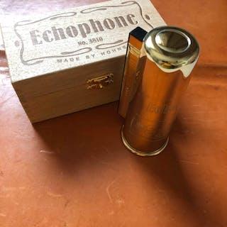Hohner - Echophone 3810 - Mundharmonika - Deutschland