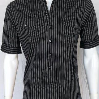 Dolce & Gabbana - Oro - camisa - Talla: 15 e 1/2- 39( M )
