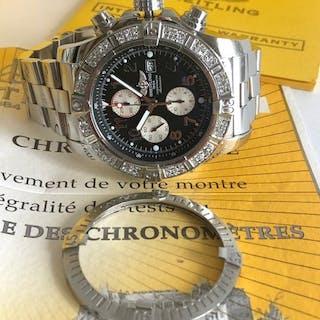 Breitling - Super Avenger Chronograph - Ref. A13370 - Men - 2008