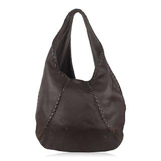 Bottega Veneta - Baseball Hobo Shoulder bag