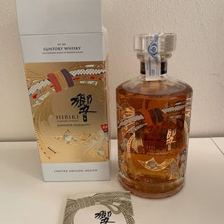 Hibiki Japanese Harmony 30th Anniversary - Limited Edition - 700 ml