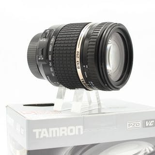 Tamron 18-270mm f/3.5-6.3 Di II Piezo drive VC