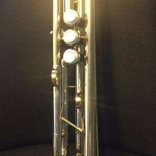 B & S by Buffet Crampon Trumpet, type Sonora - Trumpet - Germany - 2010