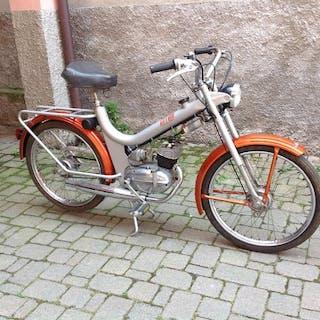 Moto Gitan - Grillo Susy- 49 cc - 1967