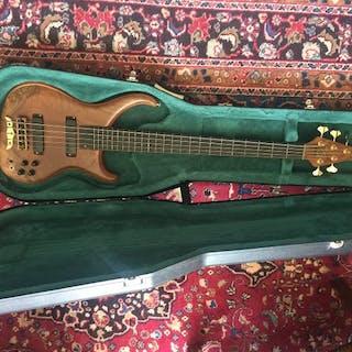 Alembic - Orion 5 - E-Bass - USA - 1999