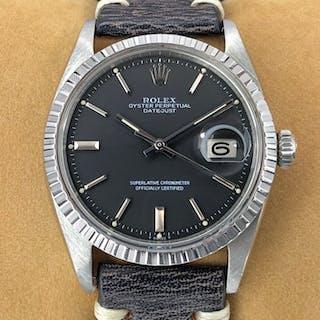 Rolex - Datejust - 1603 - Unisex - 1960-1969