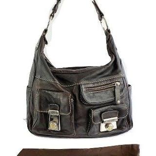 Tod's Handtasche - mit Staubbeutel