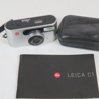 Leica, Leica (Leitz) C1