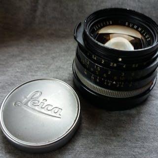 Leica objectif leica summilux 35mm 1.4