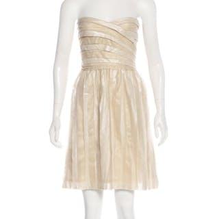 Diane von Furstenberg - Party dress - Size: EU 40 (IT 44 - ES/FR 40 - DE/NL 38)