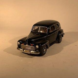 Provence Moulage - 1:43 - Ford Sedan Tudor 1946 - Hergestellt in Frankreich