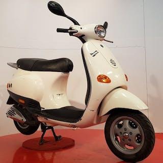 Vespa - ET2 Cinquanta - 50 cc - 2001