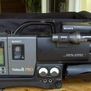 Sony Sony CCD-V200E (classic Video 8 Pro)