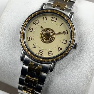 Hermès - Sellier Lady - SE4.240 - Damen - 1990-1999