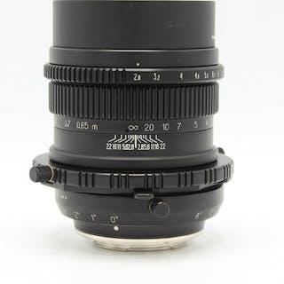 Hartblei 80mm F2.8 Tiltshift Carl Zeiss(nikon)