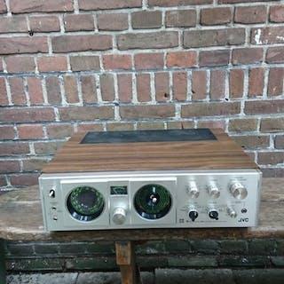 JVC - 4 channel receiver 4MM-1000 - Stereoempfänger