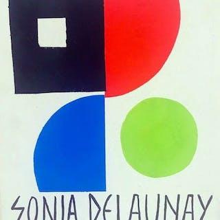 Sonia Delaunay - Unknown