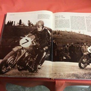 Bücher - 2 enciclopedia della moto.Storia e tecnica- 1988-1988