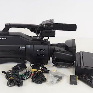 Sony Camera HDV 1080i/mini