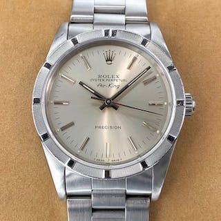Rolex - Air-King Precision - 14010 - Unisex - 1990-1999