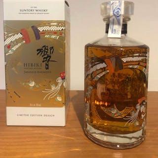 Suntory Japanese Harmony - 30th Anniversary - Suntory - 0,7 l