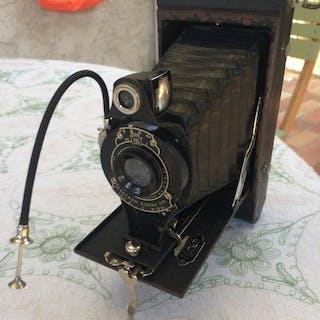 Kodak Ltd. N°2 CARTRIDGE HAWK EYE MODEL B