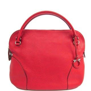Salvatore Ferragamo - Gancini 21 B936 Handbag