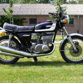 Suzuki - GT380 Model K - NO RESERVE PRICE - 750 cc - 1973