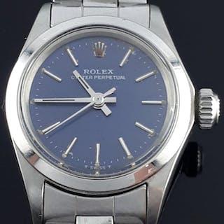 Rolex - Oyster Perpetual- 6618 - Women - 1960-1969